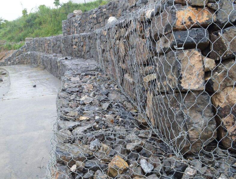 成都石籠網價格