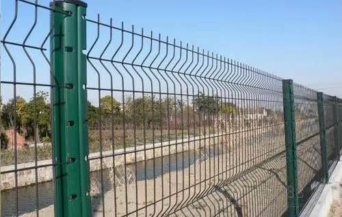成都桃形柱护栏