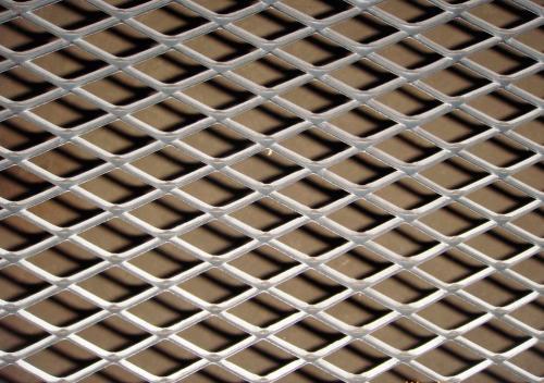 成都鋼板網的分類有哪些?