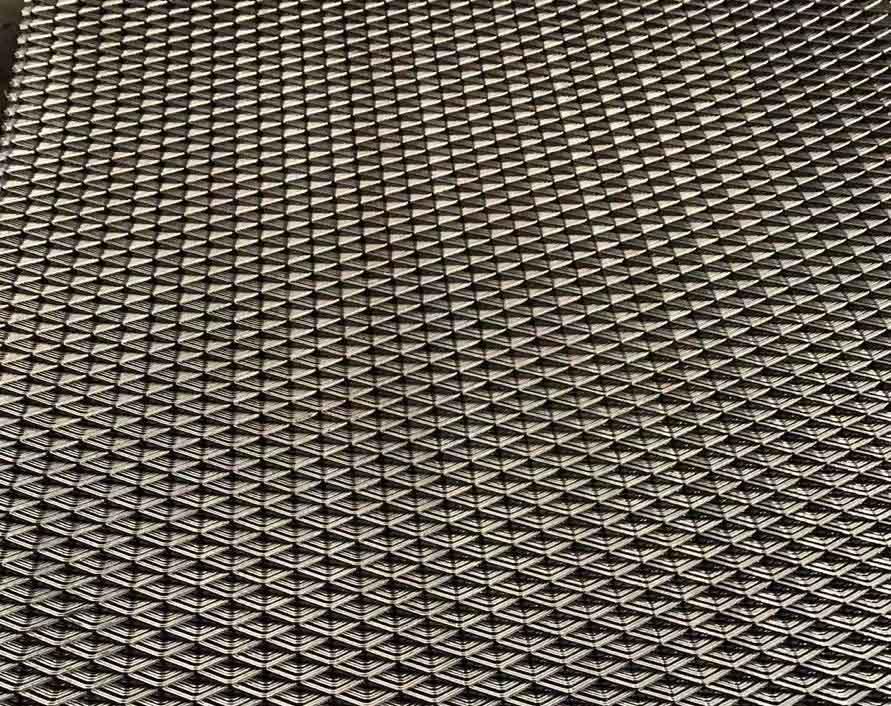 四川鋼板網