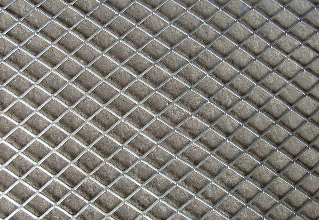 成都钢板网有哪些性能特点?