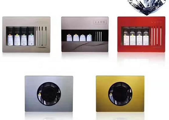德阳净水系统安装(直饮净水)