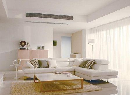 德阳家用中央空调优缺点