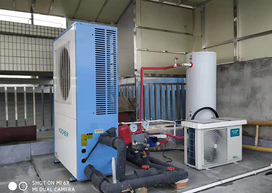德阳中央空调选购安装时,这些问题要注意