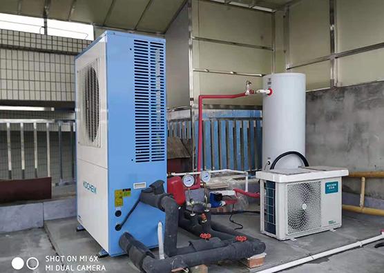 德阳中央空调安装时的位置该如何去选择呢