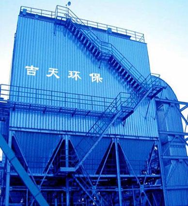LCDMG型燃煤锅炉专用袋式除尘器系列