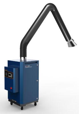 陕西焊接烟尘净化设备厂家