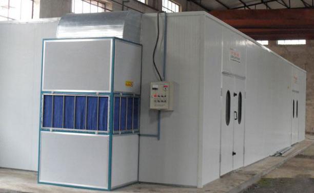环保烤漆房喷漆房喷漆房废气收集系统