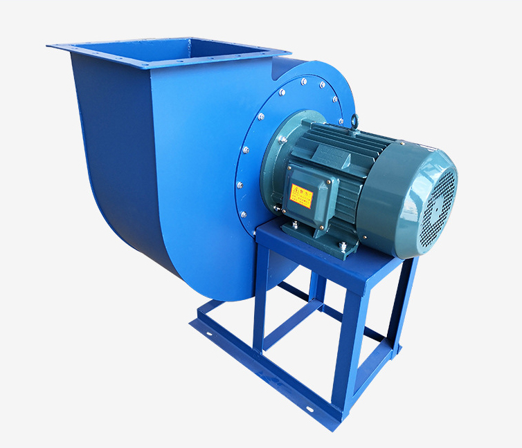 离心风机环保设备除尘离心风机废气处理风机