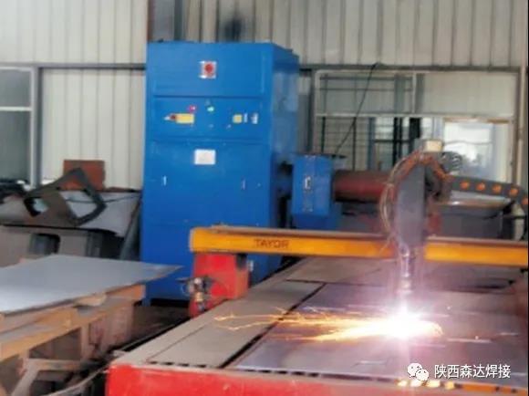 为什么要使用激光焊接除尘器 鑫吉天环保