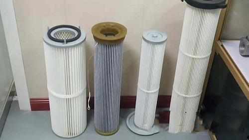 为什么企业都选择滤筒除尘器? 鑫吉天环保
