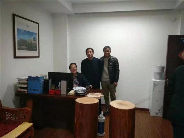 天合木艺艺术装饰工程公司企业相册!