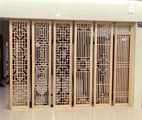 西安仿古门窗设计