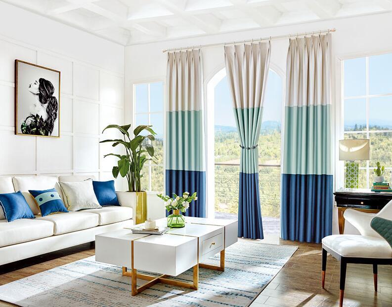 怎么样选择窗帘呢?