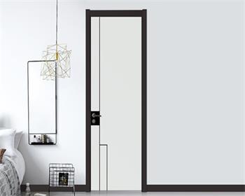 厂家详解实木门与免漆门的优缺点