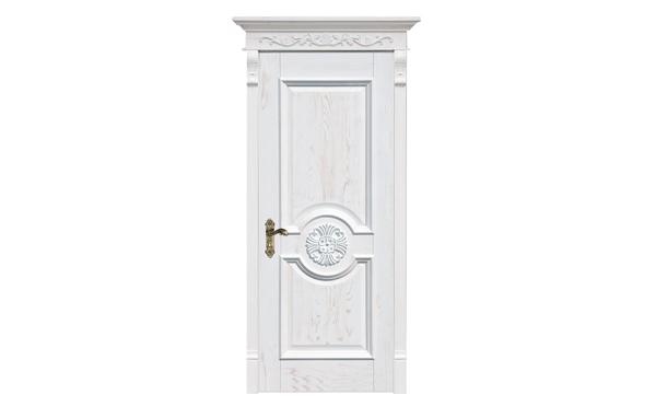 原木门相对其它材质实木门具哪些天然优势