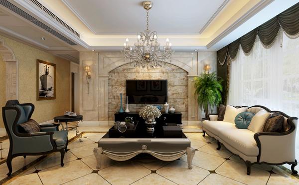 全屋整木定制在室内装修中可以用到哪些地方
