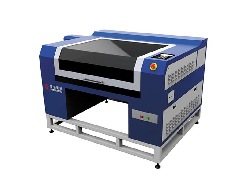 小幅面识别激光切割机ZDJG9050
