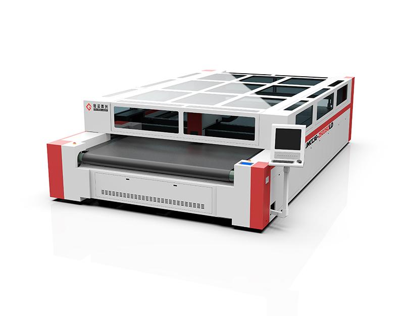 高速高精度激光切割机 JMCCJG-250350LD
