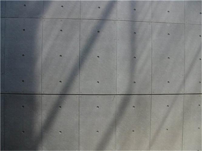 GRC幕墙板