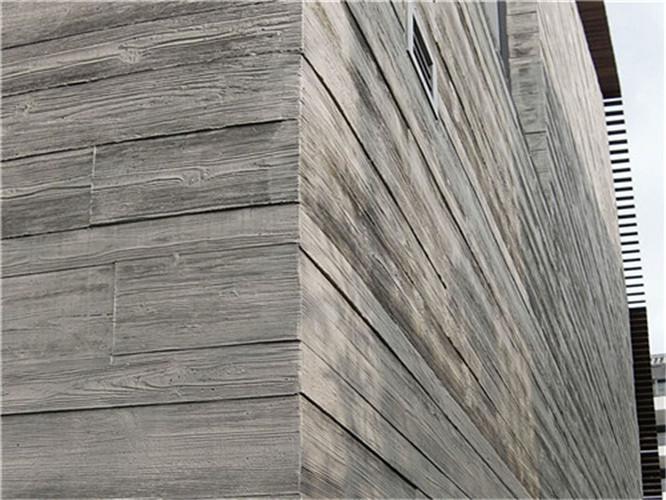 GRC幕墙板构件