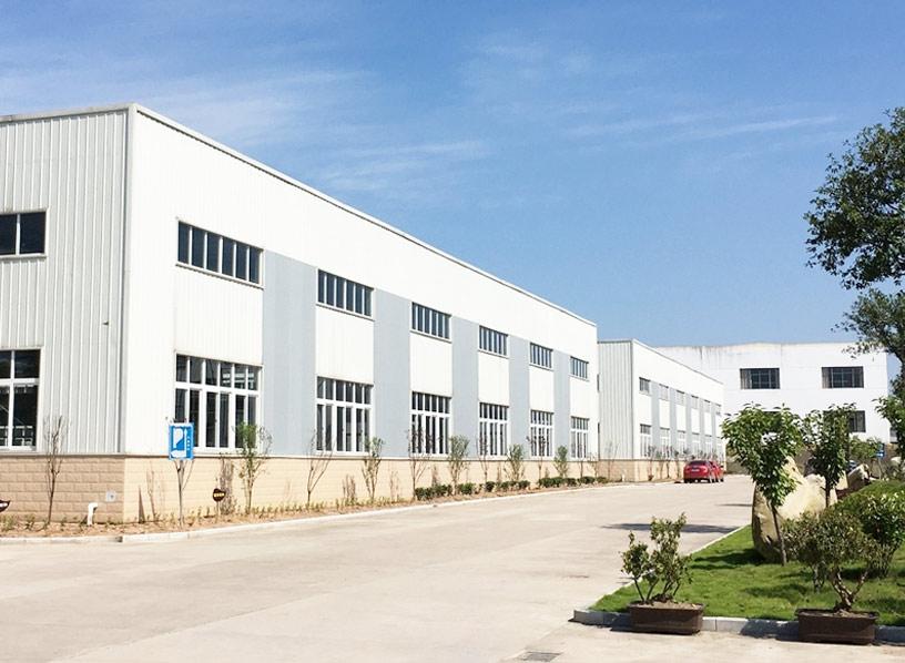 荆州市鑫泰机电设备制造有限公司