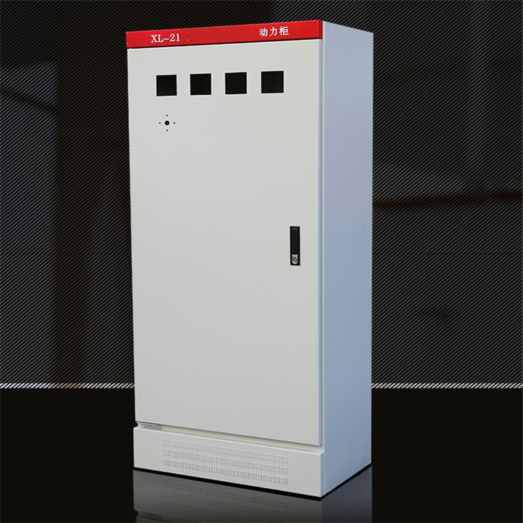 XL-21型低壓動力箱