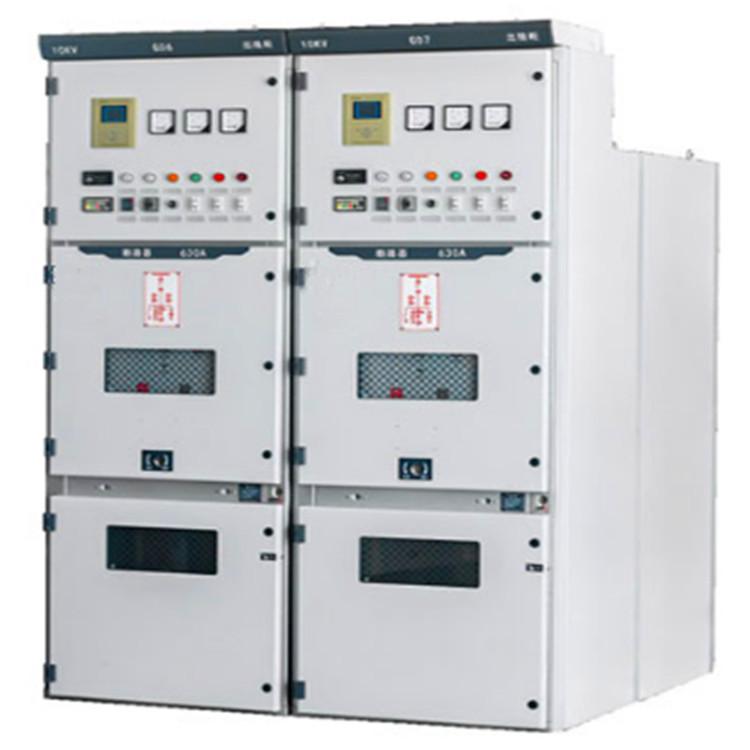 KYN28-12型金屬開關柜