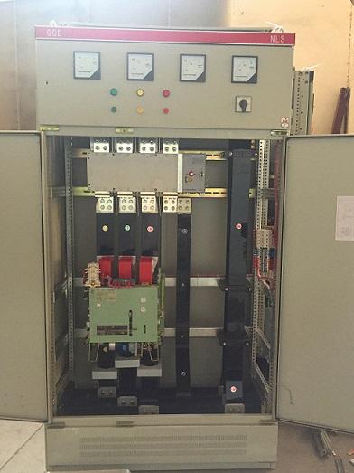 低壓進線柜
