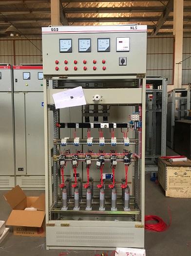 湖北低压电容柜安装