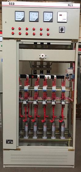 低壓電容柜