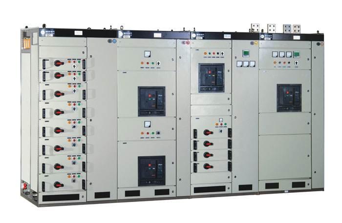 湖北高低压电力成套设备