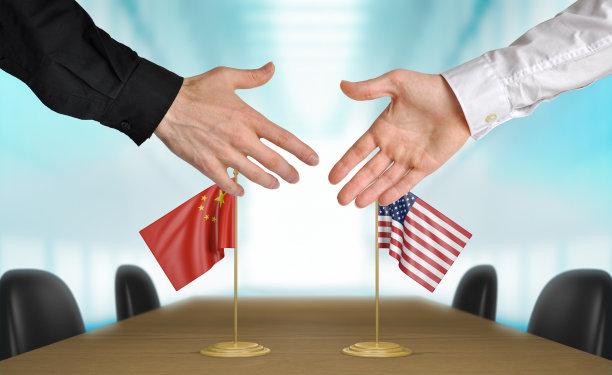 中美關系應在理性基礎上推動,有利于中美雙方,也有利于世界。
