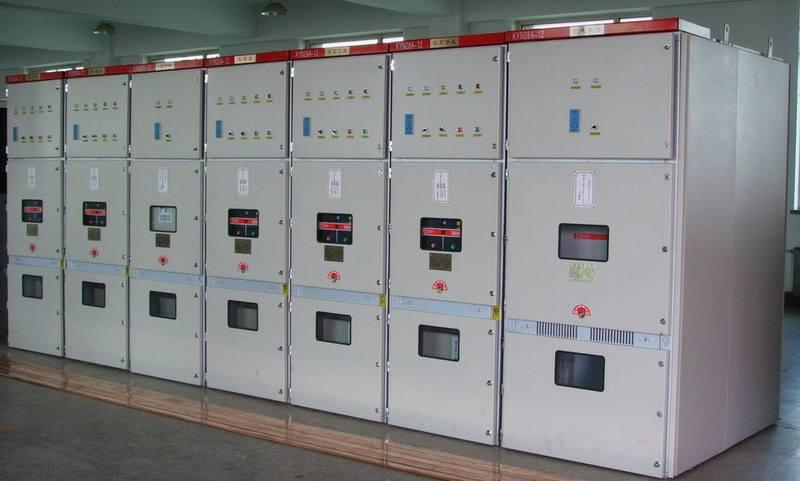 讓我們好好了解一下高壓配電柜吧