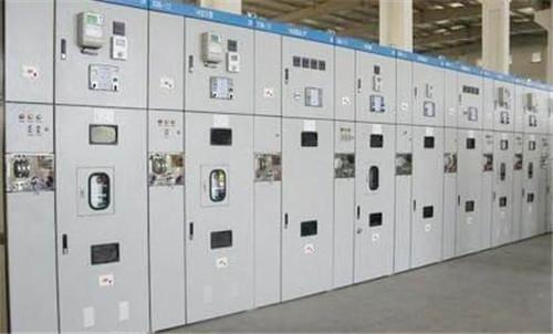 高壓配電柜停送電流程及注意事項!
