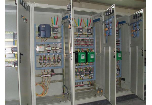 高、低壓配電柜日常維護保養