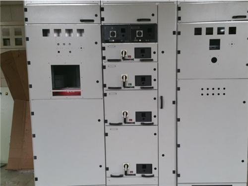 低壓電氣成套設備如何選擇?