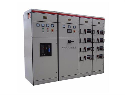 低压配电柜的维护保养规定