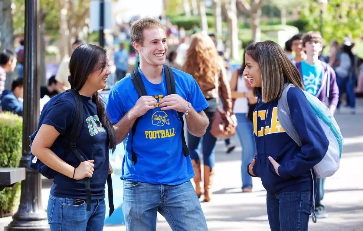 統計顯示,中國連續第10年成為美國.大的國際學生來源國。