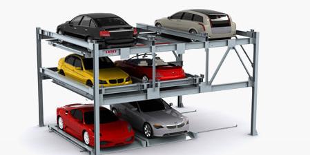 立体车库的发展现状和需求来源分析!