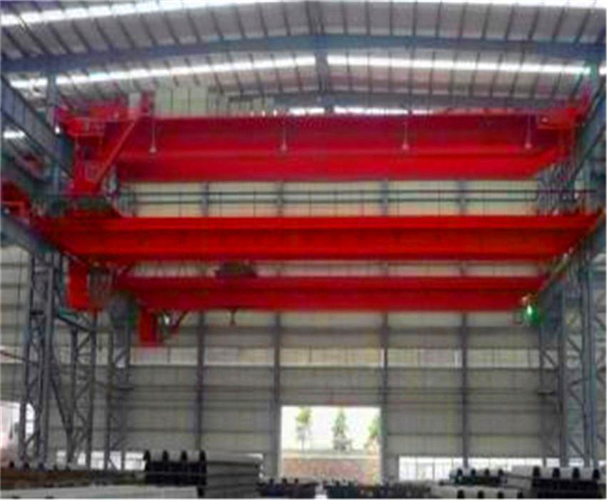 QY型5~20/5吨绝缘桥式起重机