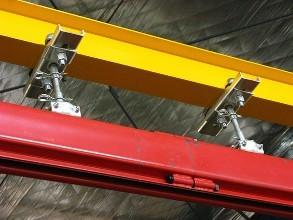 SDXQ-3型手動單梁懸掛起重機