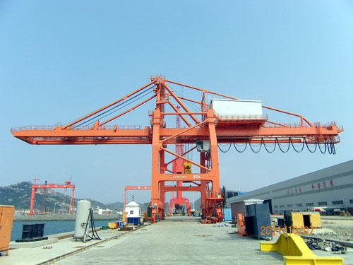 5噸/10噸裝卸橋