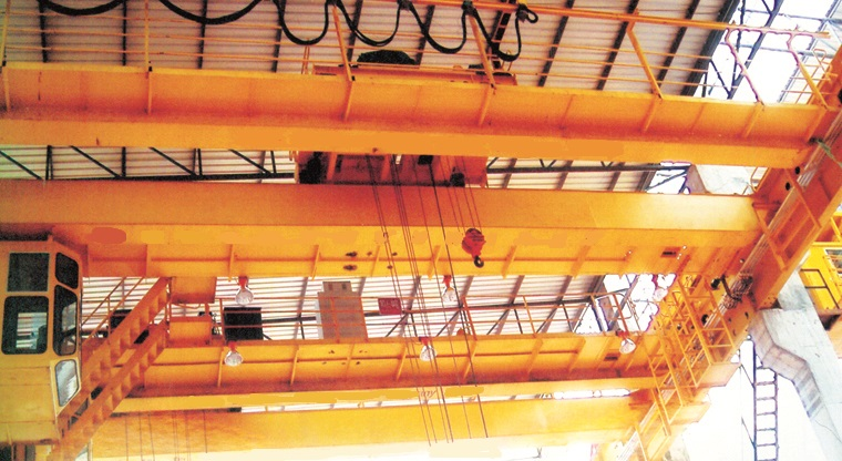 QD型5~50/10噸慢速吊