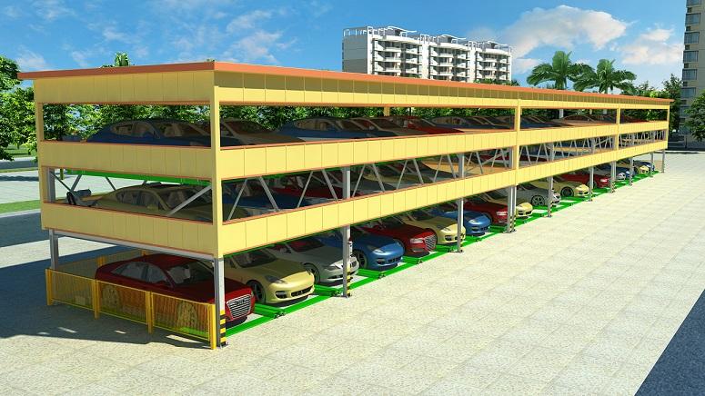 立體車庫設備有哪些比較好的保養方法?蒲旗為您報道