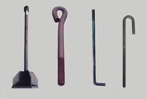 陕西地脚螺栓价格