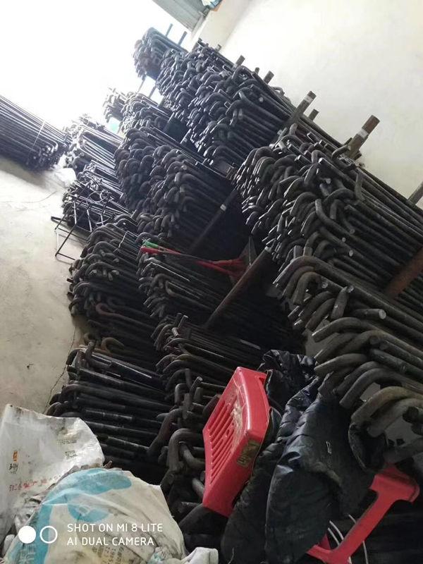 陕西地脚螺栓厂家
