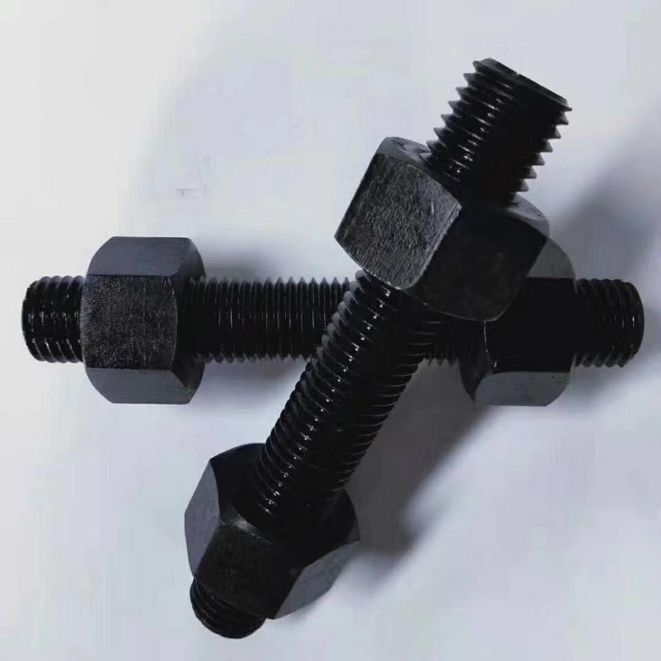给大家简单分享下生产螺栓时的冷镦和热镦,来看看吧