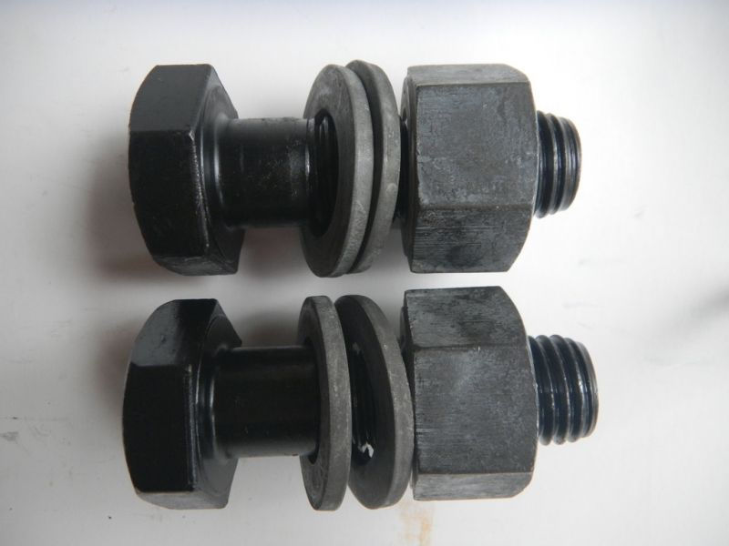 陕西钢结构螺栓价格