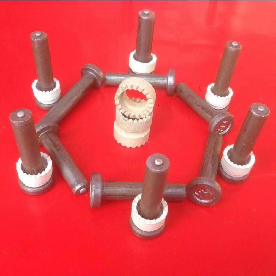 圆柱头焊钉 栓钉